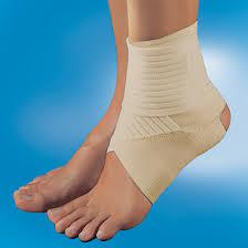 futuro cavigliera