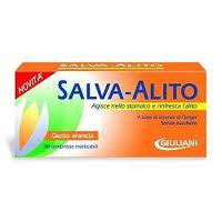 SALVA-ALITO GIULIANI