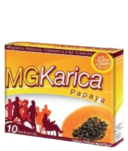MG KARICA PAPAYA 10