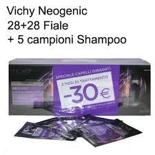 Vichy Dercos Neogenic 56 fiale