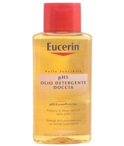 eucerin olio