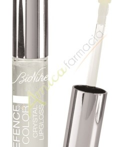 Bionike Defence Color Crystal Lipgloss Trasparente