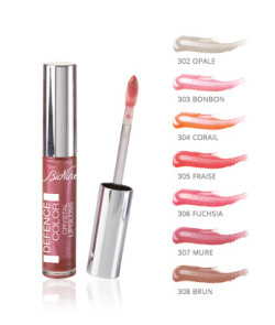 Bionike Defence Color Crystal Lipgloss Colore e luce