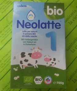 neolatte 1 bio