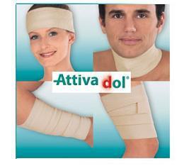 attivadol kit fasce elastiche