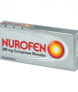 Nurofen 200 mg compresse rivestite