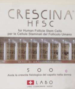 Crescina HFSC 500 donna medi