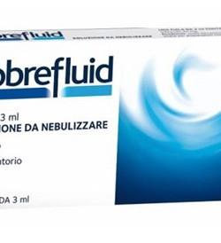 sobrefluid soluzione da nebulizzare
