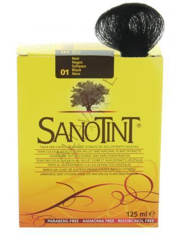 Cosval sanotint tinta per capelli al miglio dorato for Cosval sanotint