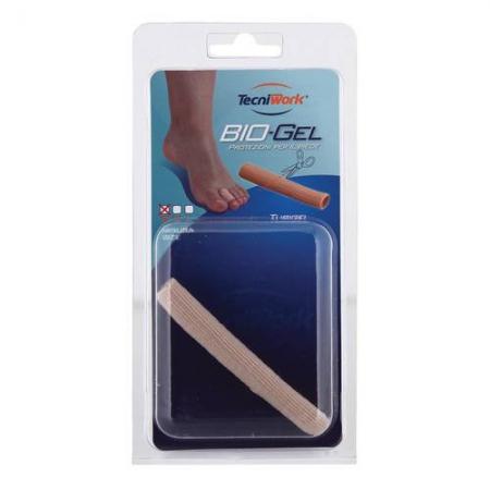Tecniwork - Biogel, tubo tessuto (1 pezzo, tagliabile)