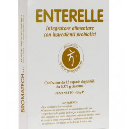 Bromatech - Enterelle