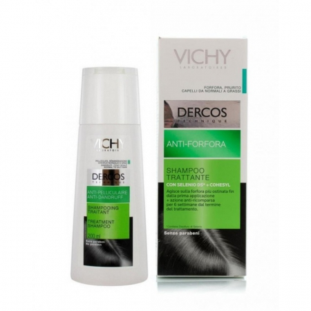 Vichy Dercos - Shampoo anti/forfora 200ml