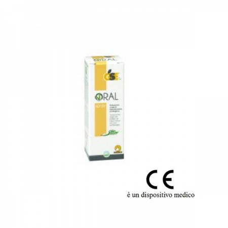 GSE ORAL SPRAY