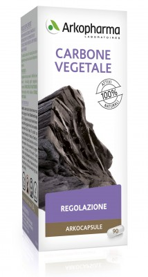 Arkocapsule - Carbone Vegetale