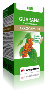 GUARANA' ARKOCAPSULE