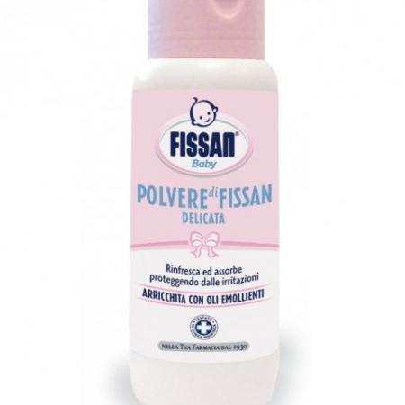 Fissan Baby - Polvere Delicata