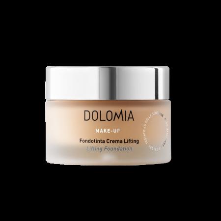 Dolomia - fondotinta crema lifting