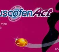 buscofenact capsule