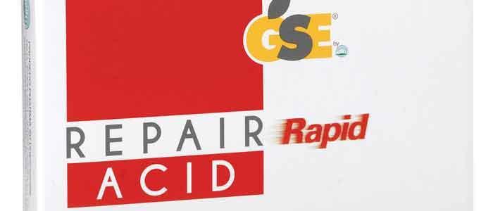 GSE - Repair Acid, 12 compresse