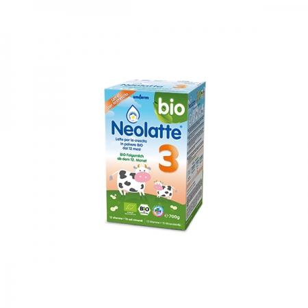 Neolatte 3 bio