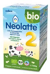 Neolatte 2 bio