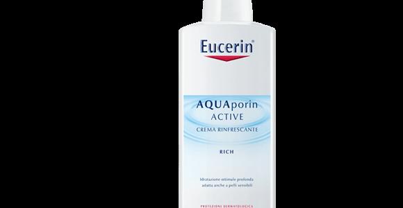 Eucerin crema-gel idratante AquaPorin Active, 400 ml