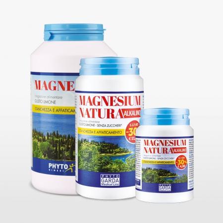 Phyto Garda - Magnesium Natura