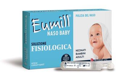 Eumill naso baby