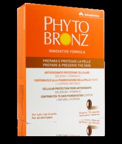 PHYTO BRONZ