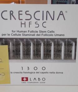 CRESCINA RICRES HFSC 1300 DONNA