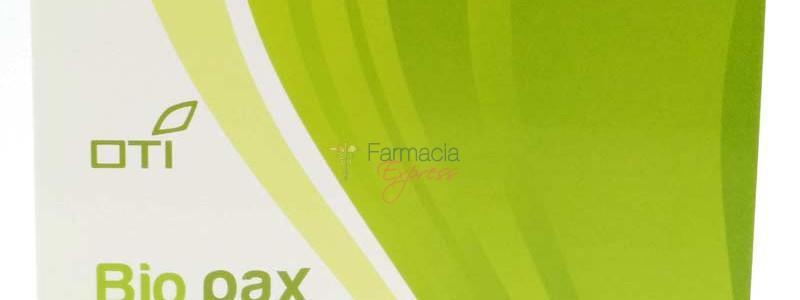 biopax oti compresse