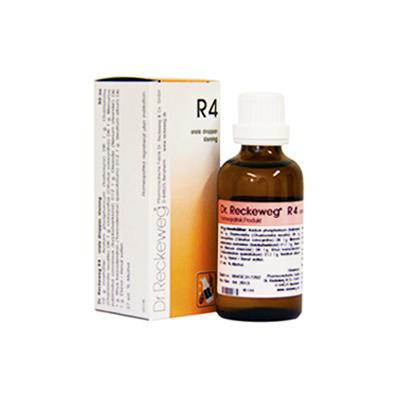 RECKEWEG R4 GOCCE, 22 ml