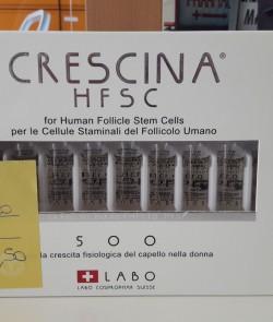 CRESCINA HFSC 500 DONNA