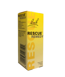 rescue remedy gocce 10ml