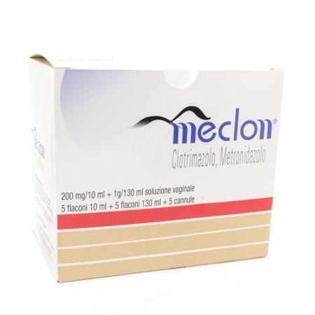 meclon soluzione