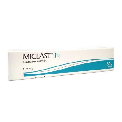 miclast crema