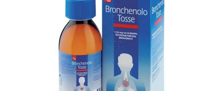 bronchenolo tosse