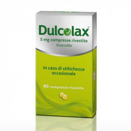 dulcolax compresse
