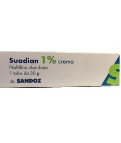 suadian crema