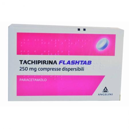 tachipirina flashtab 500mg