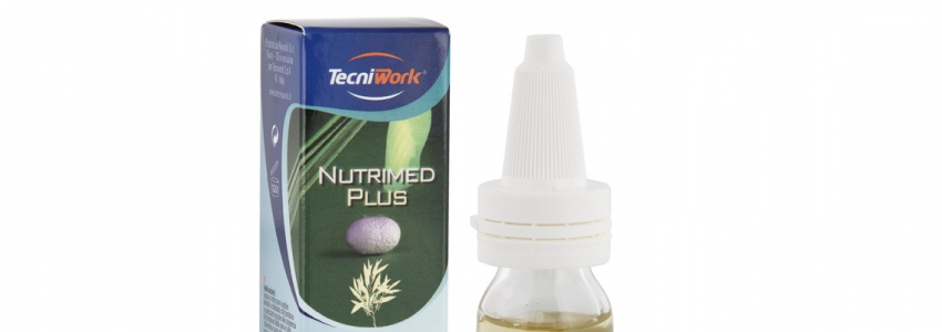 Tecniwork - Nutrimed Plus