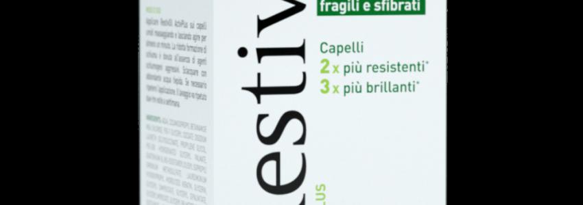 Restivoil - Activ Plus azione rinforzante, 150ml