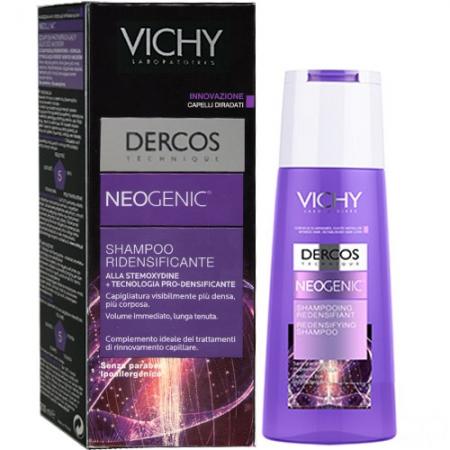 Vichy Dercos - Shampoo Neogenic ridensificante