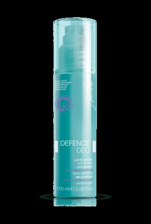 Bionike - Defence Deo, latte spray deodorante