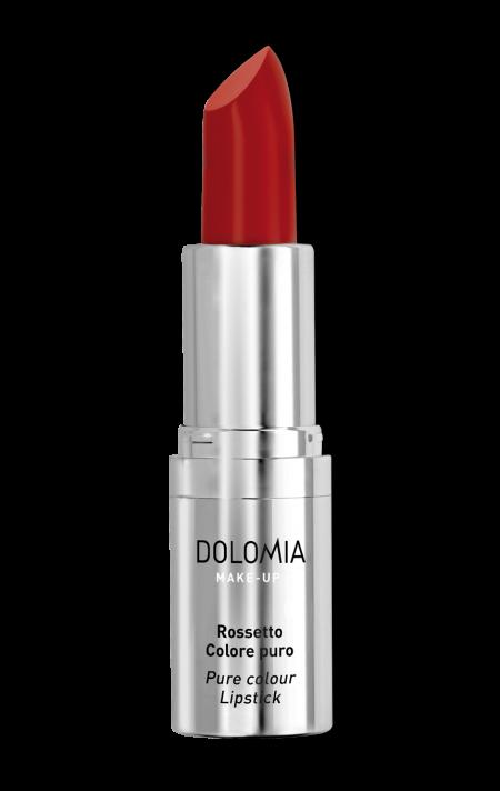 Dolomia - Rossetto colore puro brillante