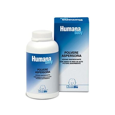 Humana Baby - Polvere Aspersoria