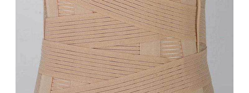 TLM - 555/S/32, corsetto dinamico dorso/lombo/sacrale