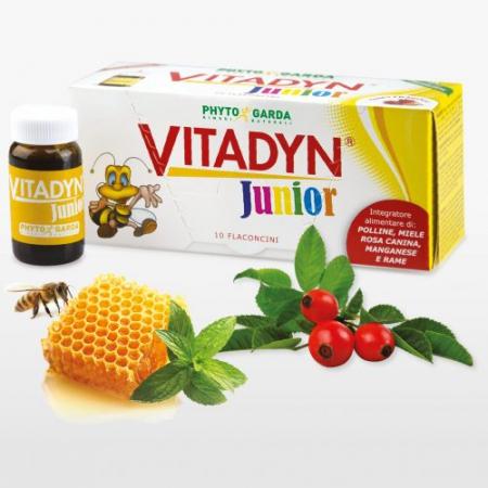 Vitadyn - Junior