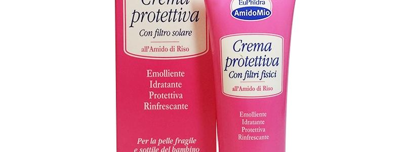 Euphidra - AmidoMio, Crema Protettiva