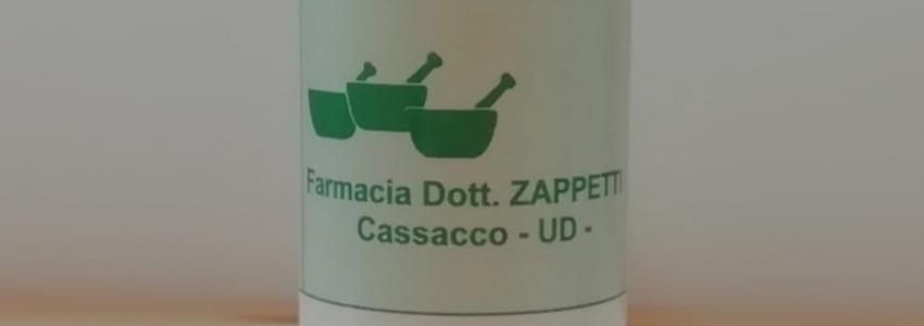 Farmacia Zappetti - Fotoprotettore macchie e rughe